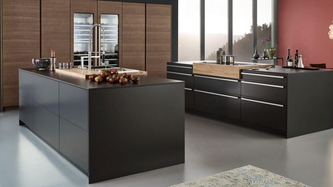 Küchenhersteller Leicht: Alle wichtigen Informationen