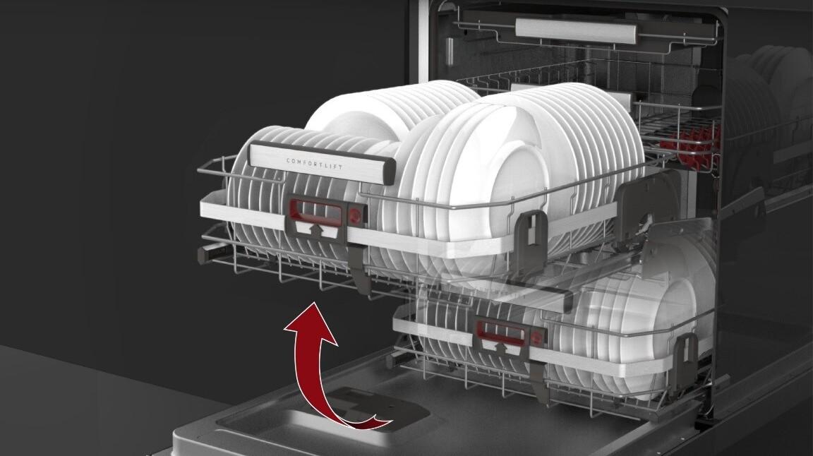 Relativ Geschirrspüler: Was Sie über die Spülmaschine wissen sollten JA42
