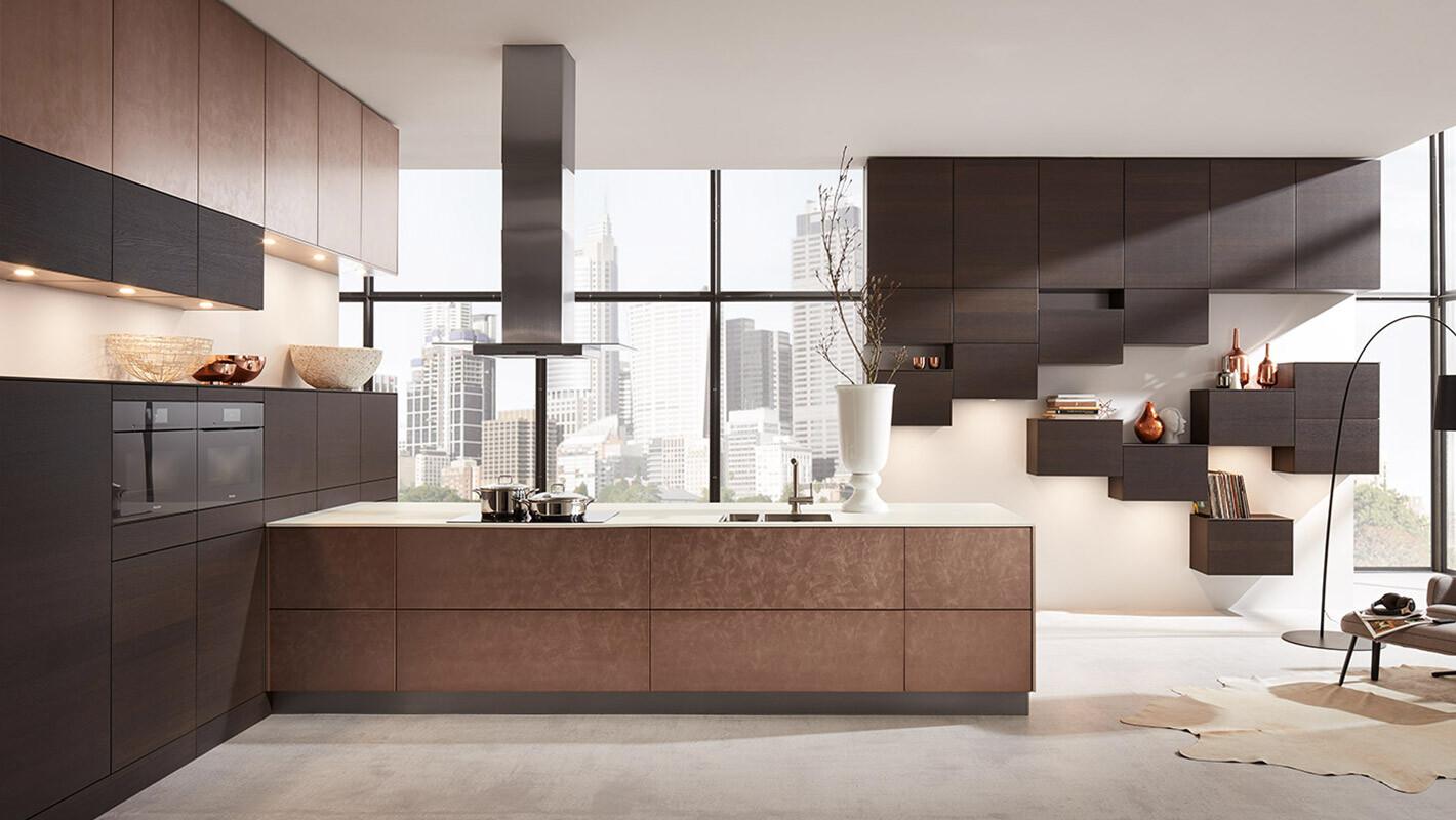 Häcker: Vom Bautischler zum erfolgreichen Küchenhersteller