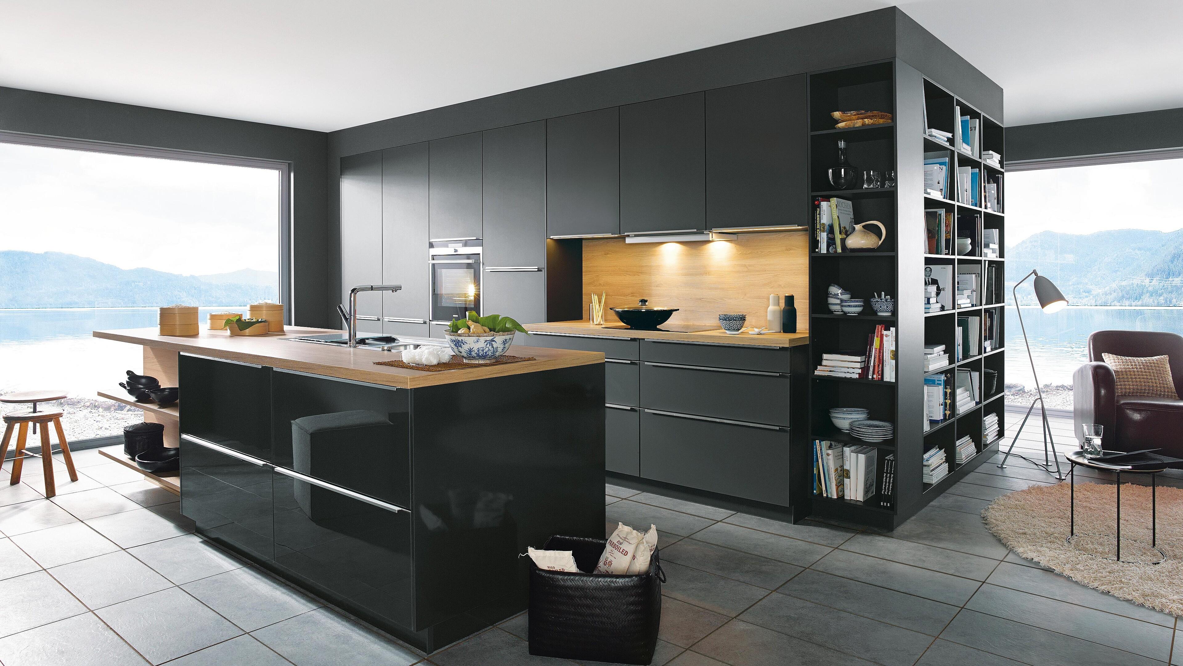Küchenfronten im Überblick: Welche ist die Richtige?