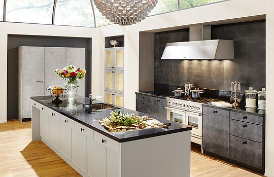 landhausküche von klassischrustikal bis modern