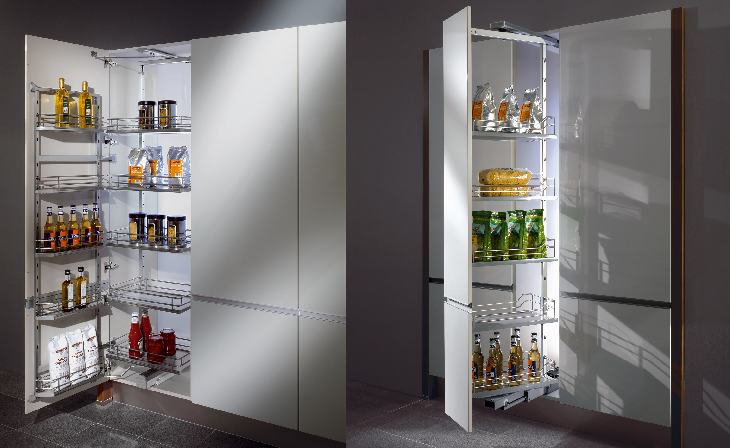 Häufig Küchenschrank: Die richtigen Küchenmöbel finden EM04