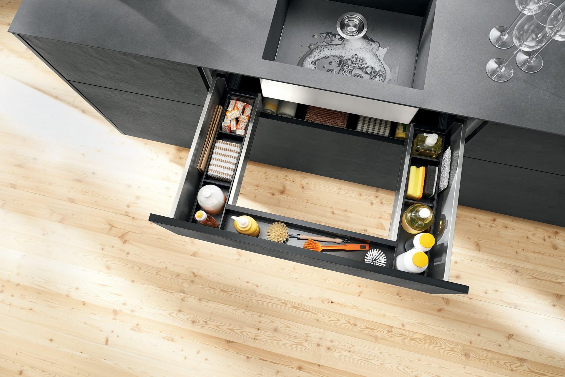 Küchenschrank: Die richtigen Küchenmöbel finden