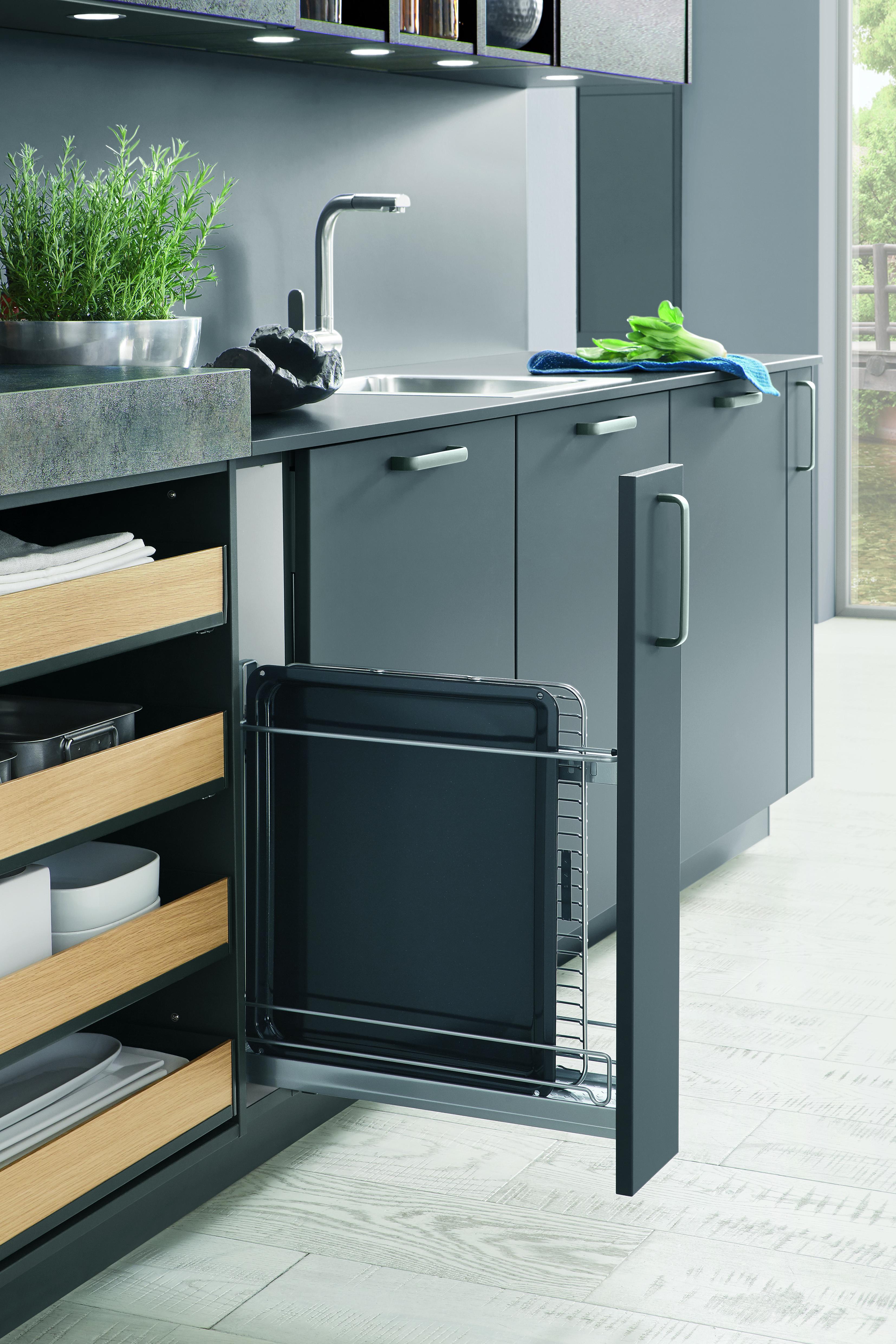 Sehr Küchenschrank: Die richtigen Küchenmöbel finden PL27