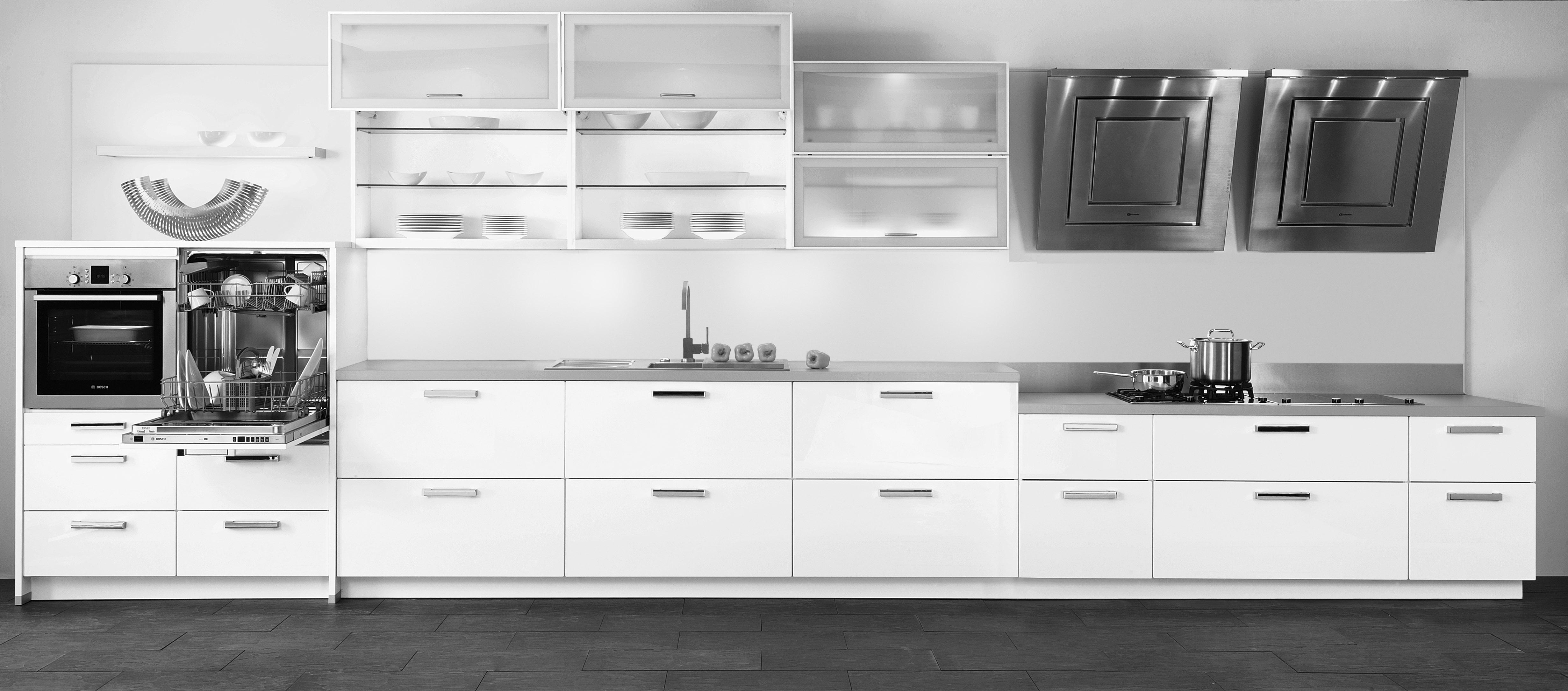 Top Küchenschrank: Die richtigen Küchenmöbel finden SY59