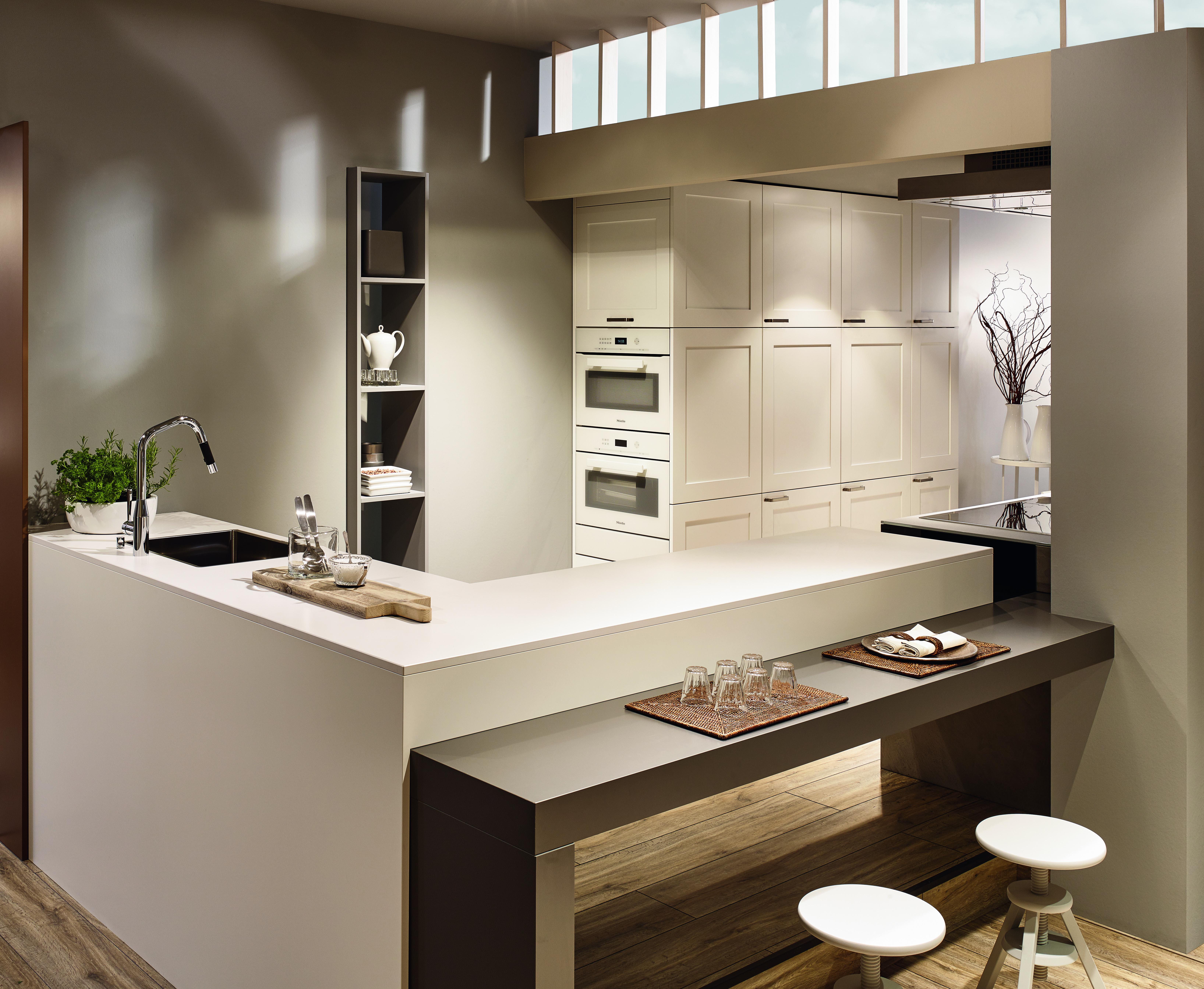 Ergonomie in der Küche: Tipps, Tricks und Faustformeln