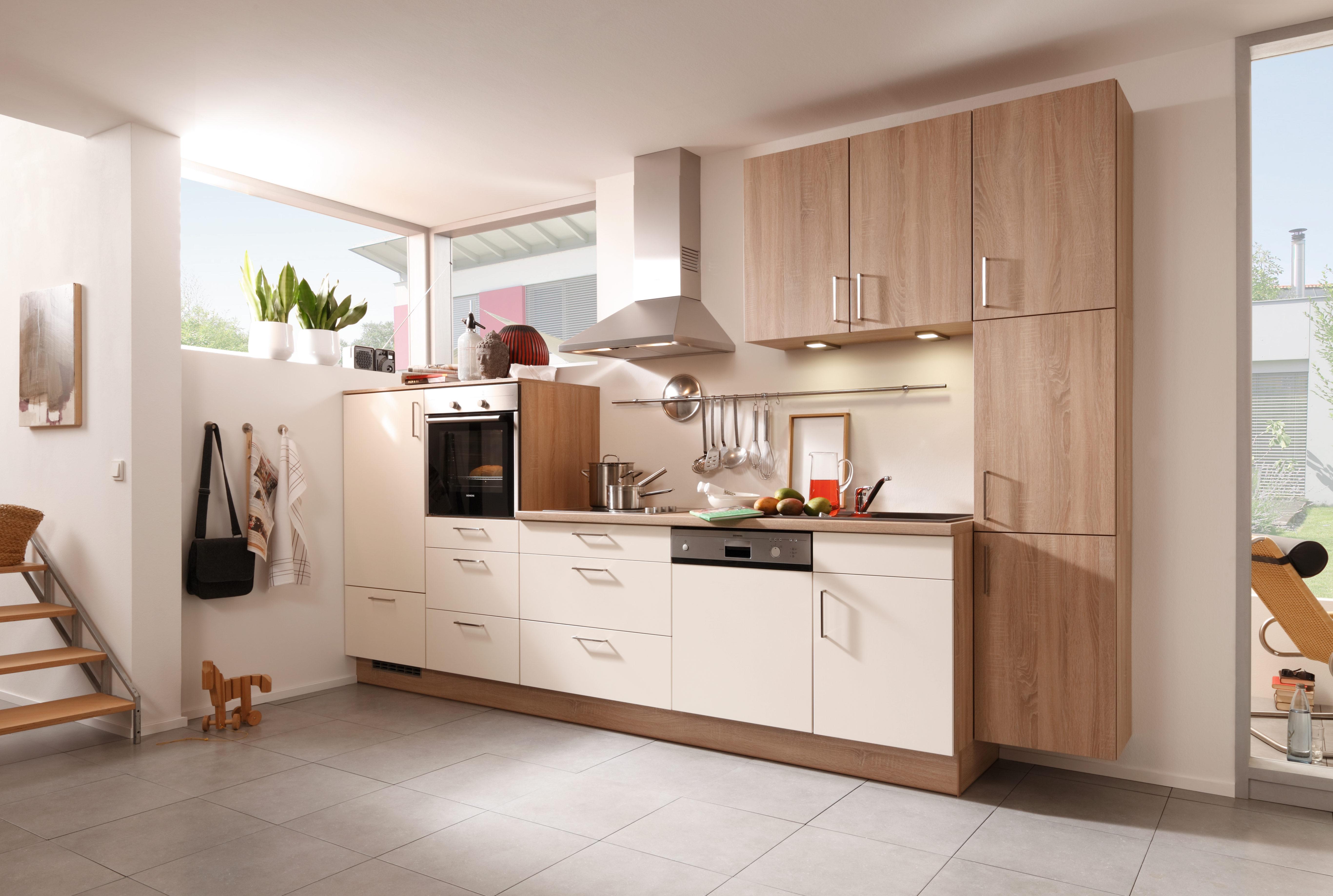 Kleine Küche: Tipps für die Planung und mehr Stauraum