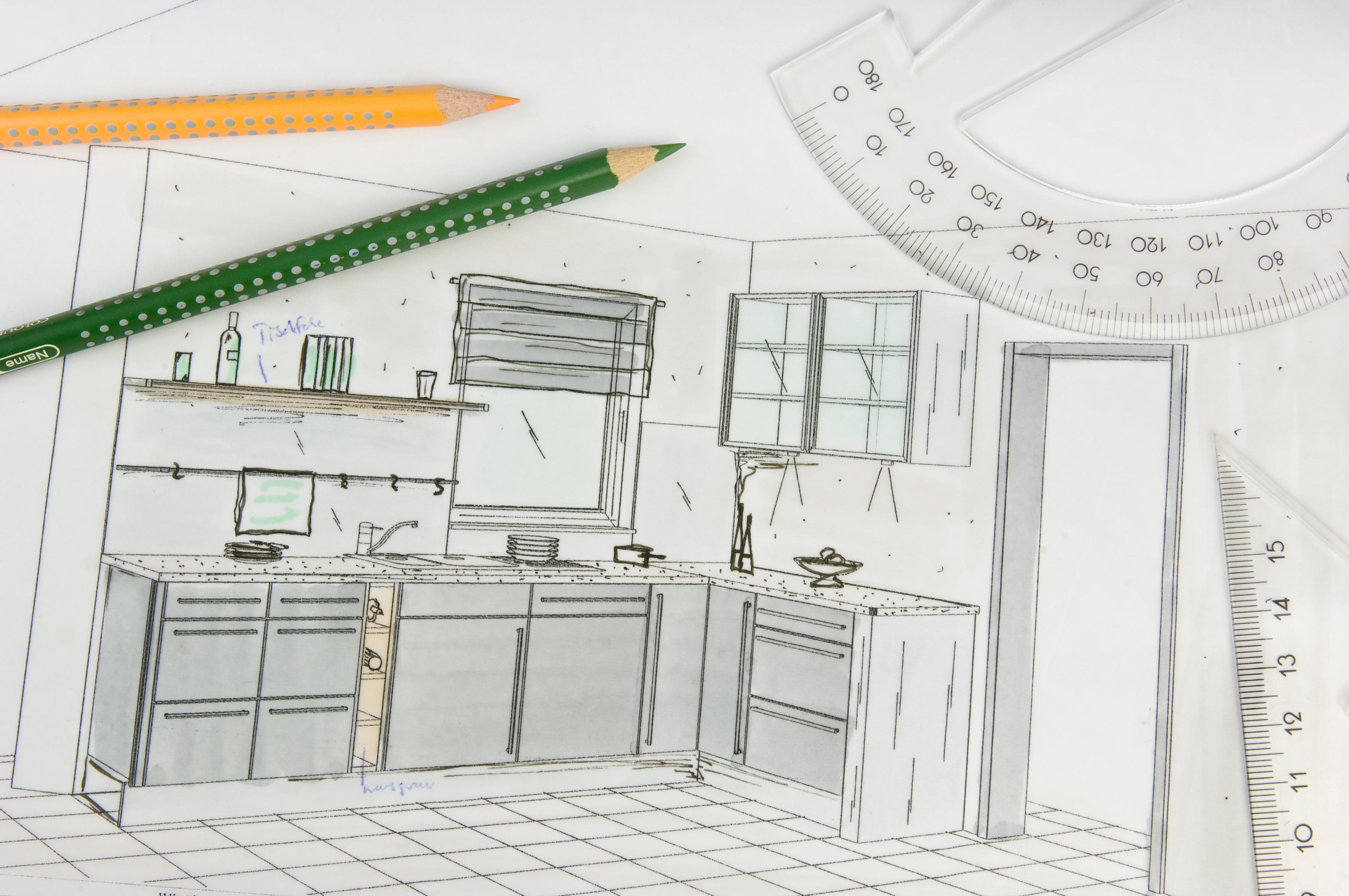 küche ausmessen so vermeiden sie teure fehler