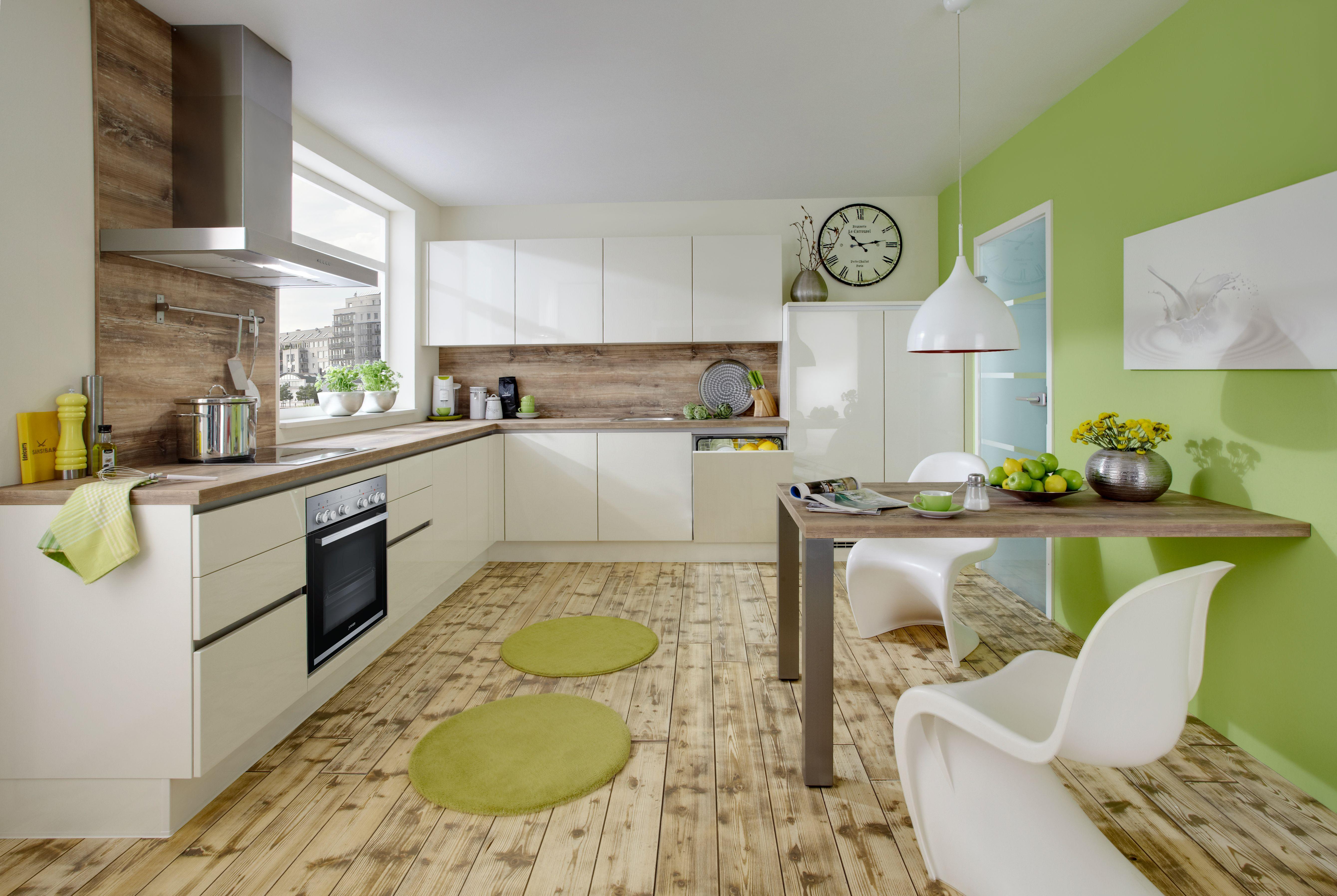 Bevorzugt Küchenboden: Welcher Belag eignet sich für die Küche? OC54