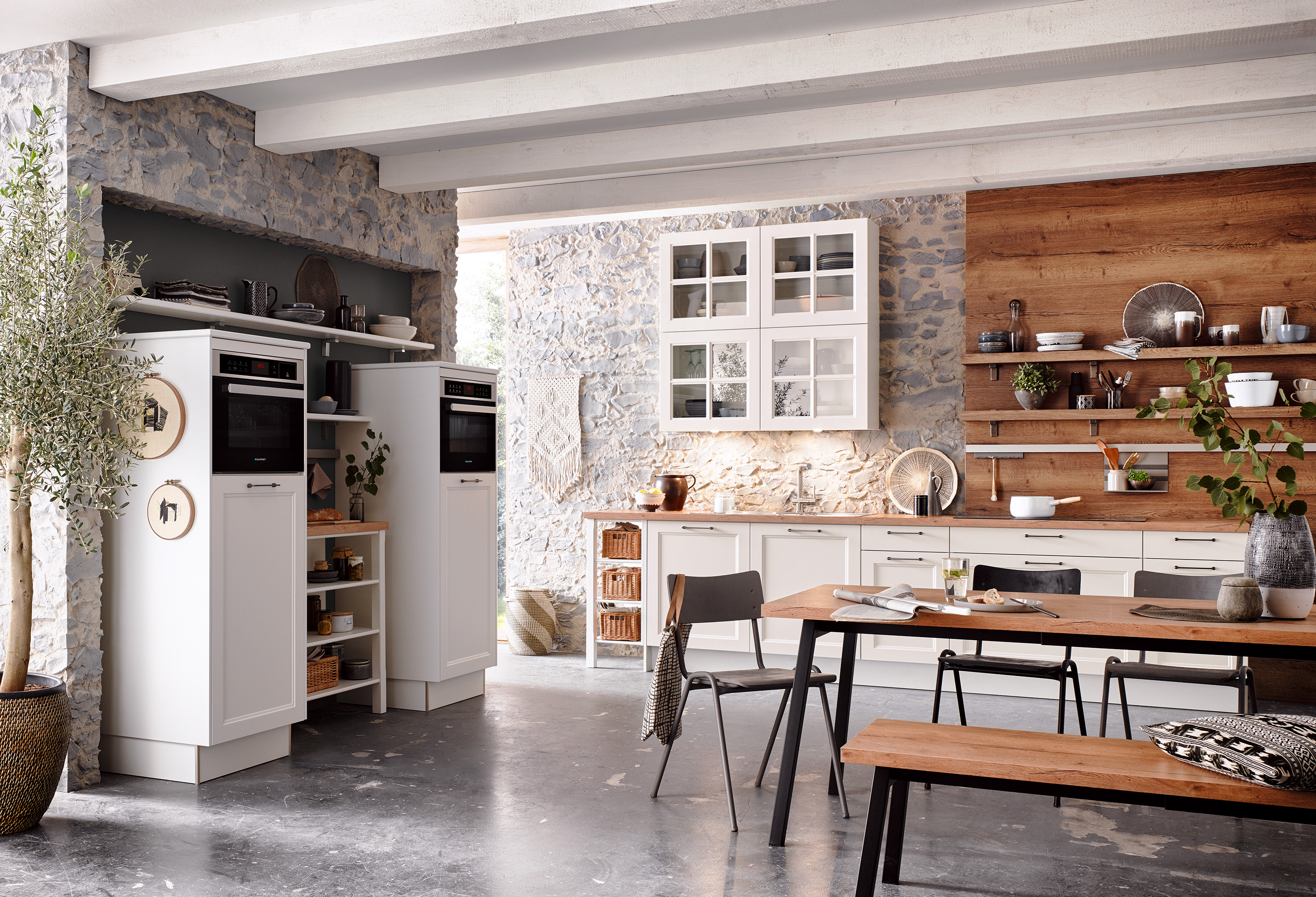 Gut gemocht Küchenboden: Welcher Belag eignet sich für die Küche? XJ15