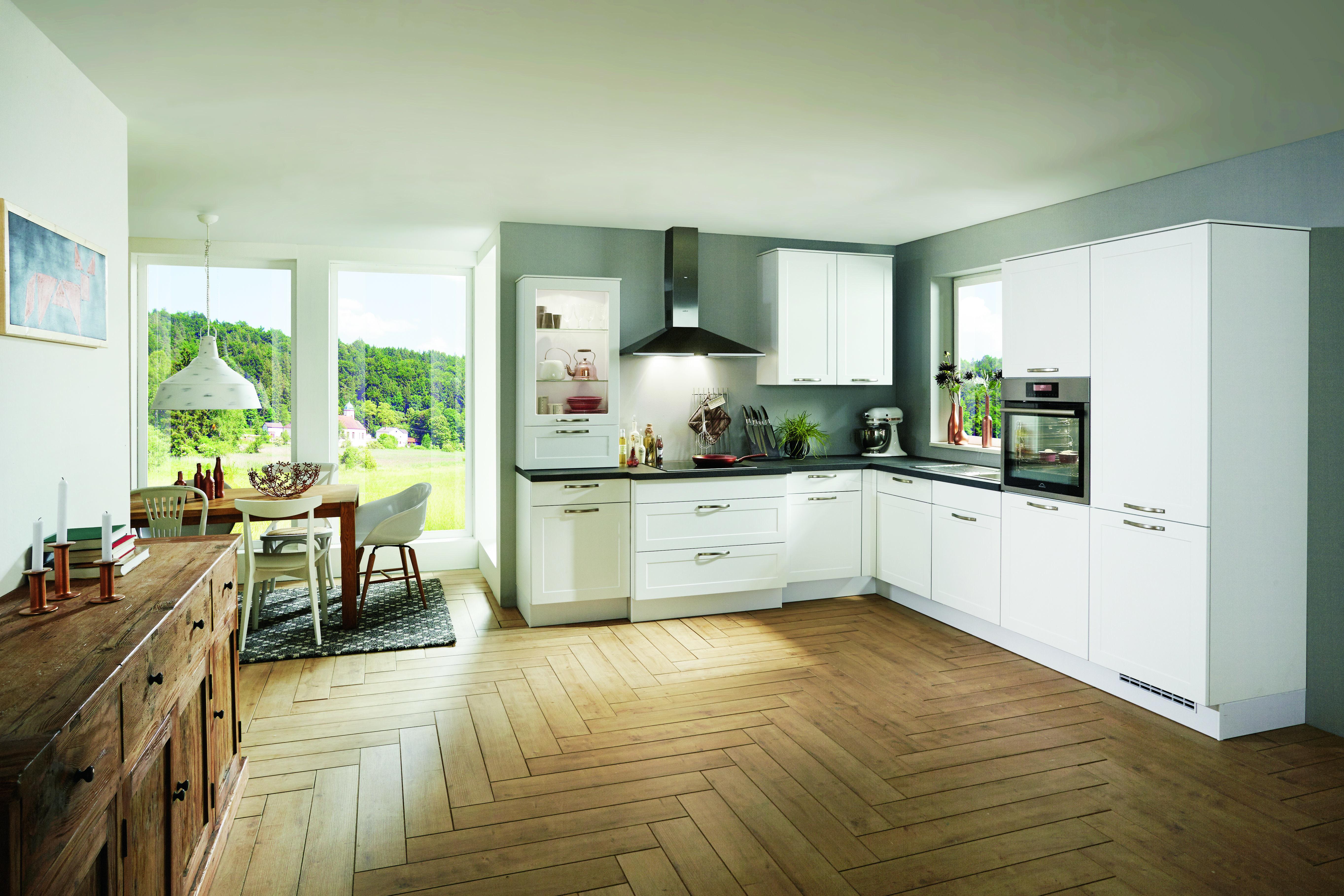 Berühmt Küchenboden: Welcher Belag eignet sich für die Küche? KK91