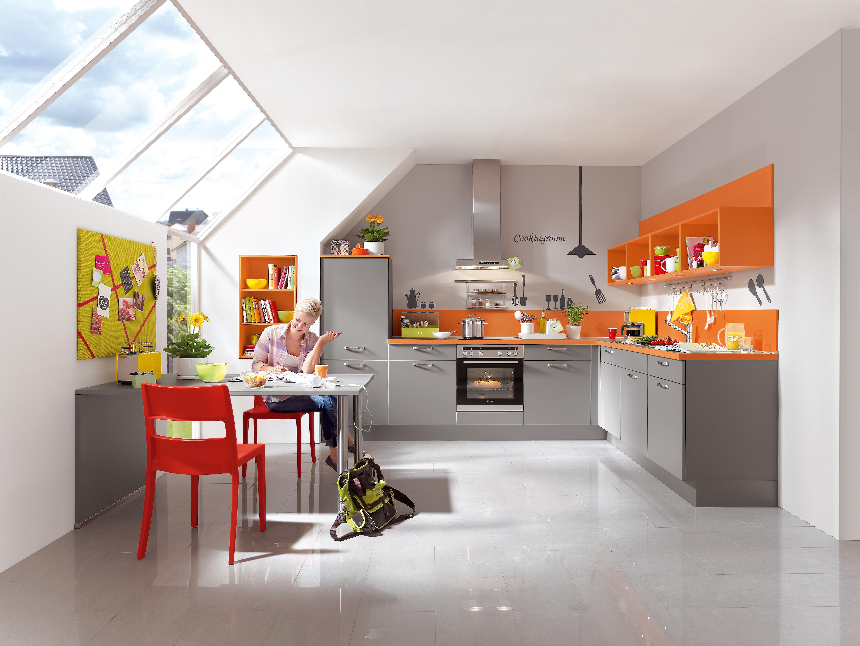 Küchenformen im Überblick: Vor- und Nachteile
