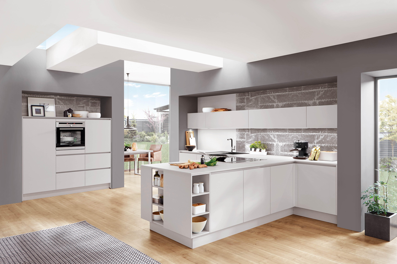 Moderne Küchen: Gestaltungs- und Planungstipps