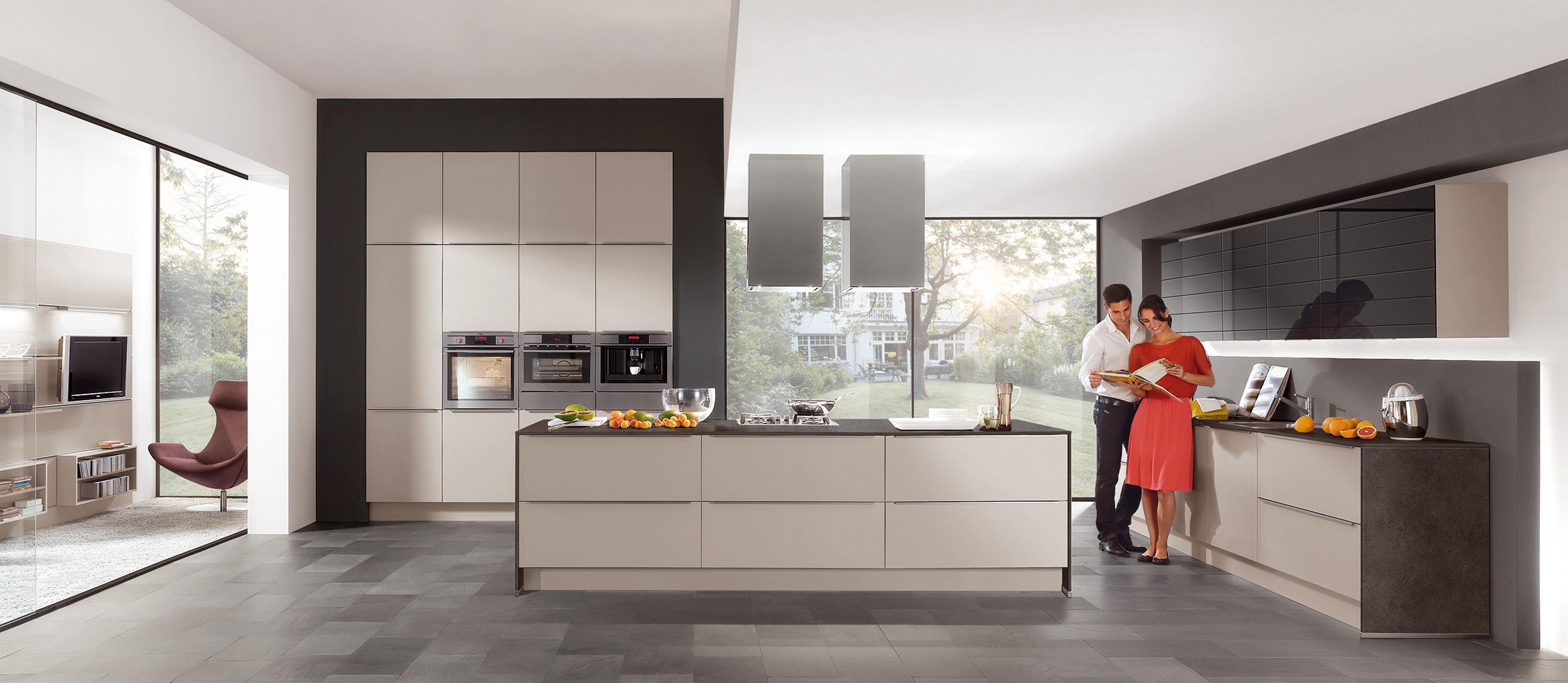 Gut gemocht Moderne Küchen: Gestaltungs- und Planungstipps SF99