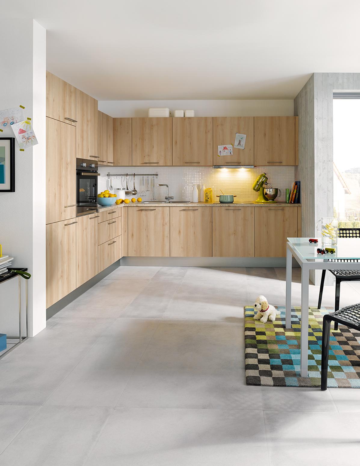 Holzküchen: So wird Ihre Küche zum Wohlfühlort