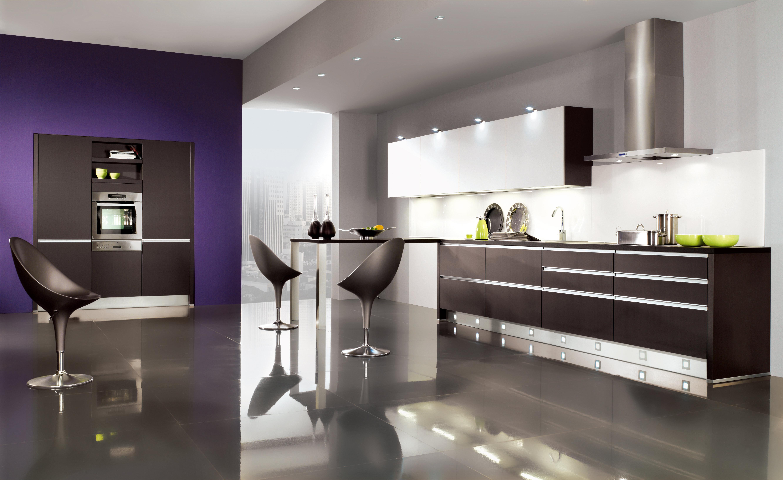 Schwarze Kuche Tipps Zu Einrichtung Und Gestaltung