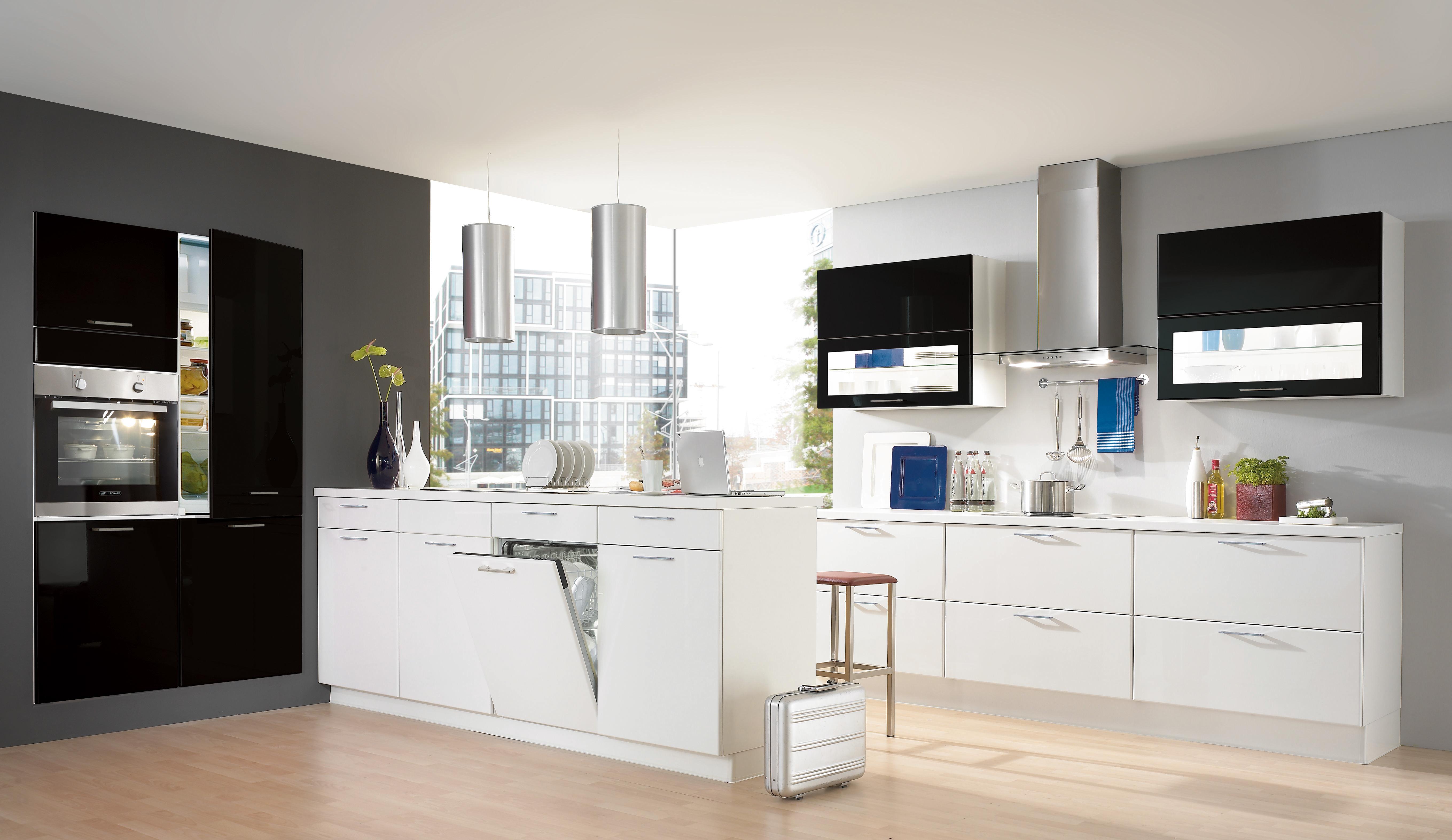 Weiße Küche Vor Und Nachteile Von Hellen Küchen