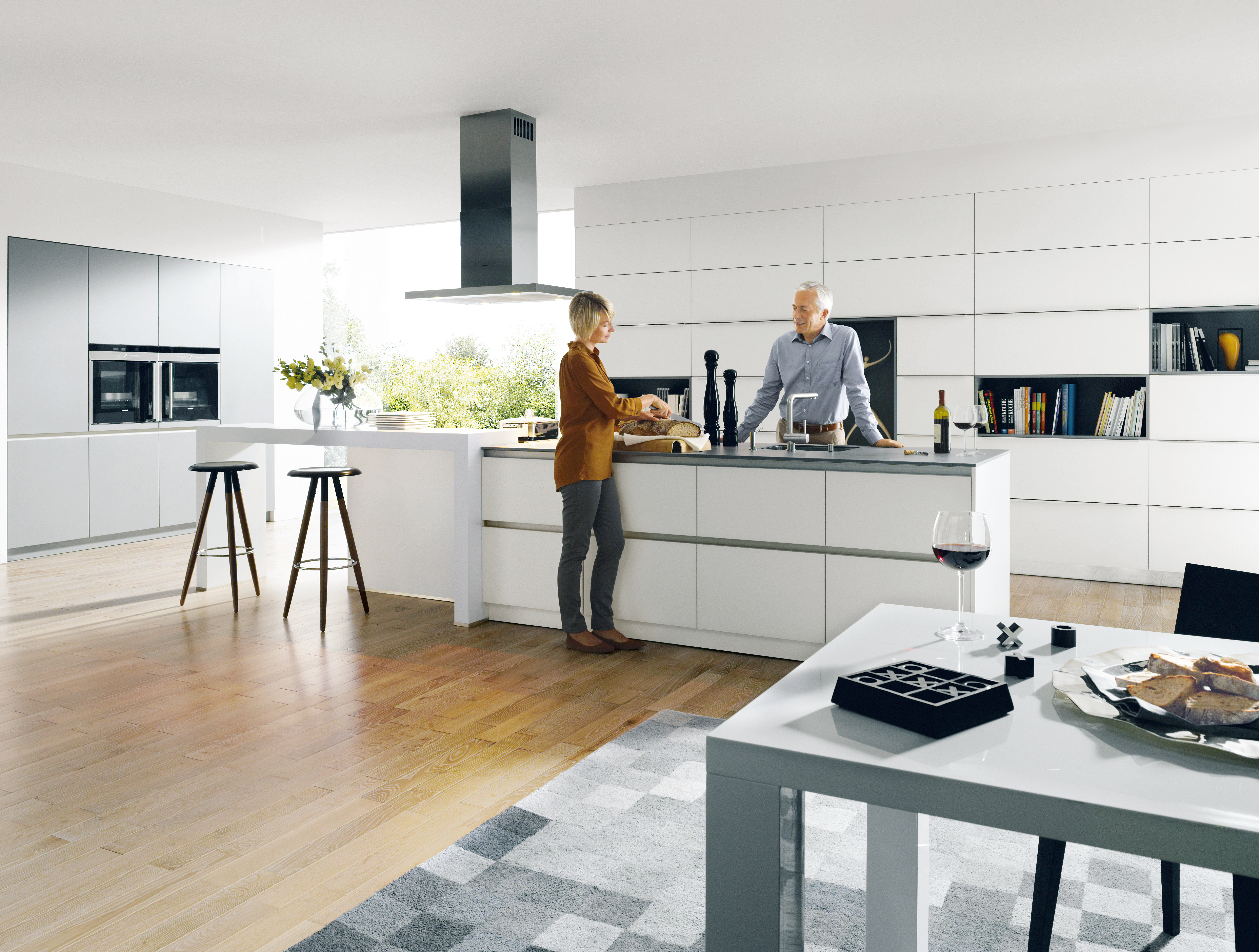 Schüller: Wir stellen Ihnen den Küchenhersteller vor