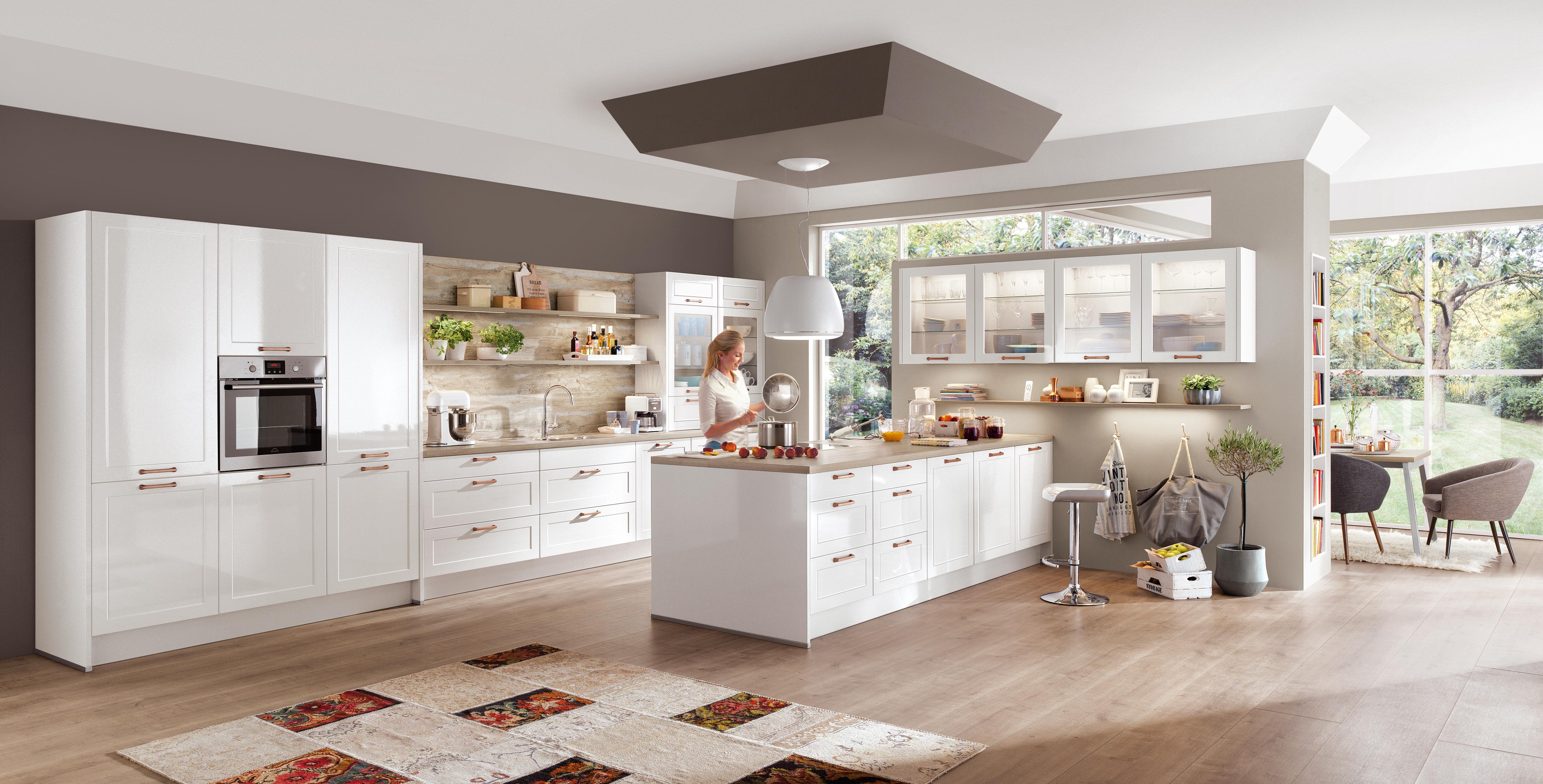 nobilia: Der erfolgreiche Küchenhersteller im Porträt